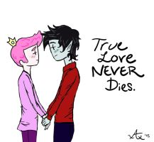True Love Never Dies by xAmethyst10x