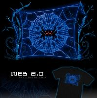 Web 2.0 by InfinityWave