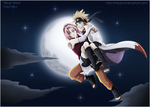 Narusaku - Llevame Lejos (Version RTN) by miluloca1