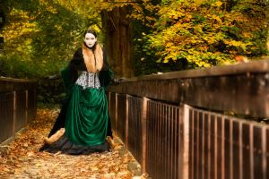 Herbst II by Nightshadow-PhotoArt