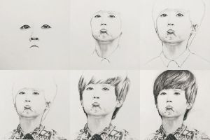 Sandeul - Progression by JessiTee