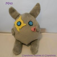 Chanditoys: Mito by Chanditoys