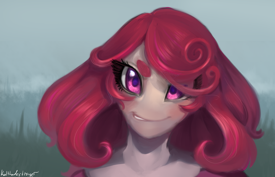 Shade testing woo by kolthedestroyer