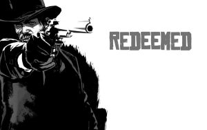 RDR: John Marston - Redeemed by SilverNecklace