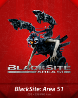 BlackSite: Area 51 by A-Gr