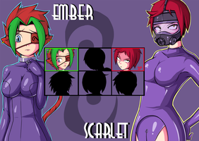 Character Select by argrim