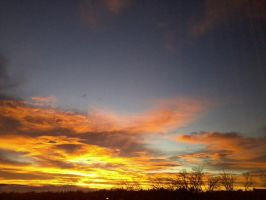 Colorado Sunsets by cabmak4life