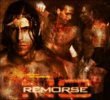 WWE PPV - No Remorse by fadingaway