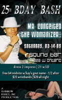 Conceited Flier by scorpio1583