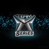 Team X Series Logo by Axertion