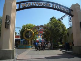 Summer Theme Parks- California Adventure 9 by 2sisters34