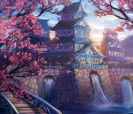The Exquisite Palace of the Crane by Alayna