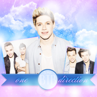 PNG Pack(17) One Direction by blacktoblackpngs