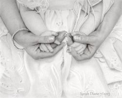A Mother's Love by Sarah-Diane