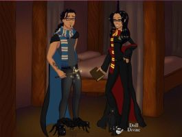 BenderMe and Me by SilSolo
