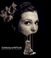 Chocolate Face by nkhat1