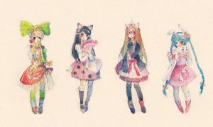 Decora Group by Loputyn