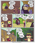 Operation: Rune of Fate - Ch 1 Page 9 by sulfurbunny