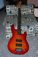 GL L2000 Tribute Bass by Prythen