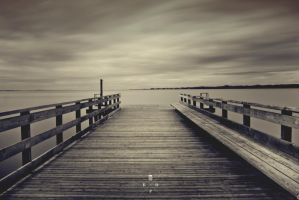 Silence by RBaumung