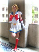 Sailor Moon Cosplay (PH: Carlos Andres Arcuri) by Conejita-de-la-Luna