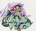 Overlord by Precise24