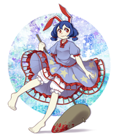 Seiran by MagicalZombie