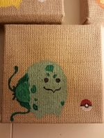 Bulbasaur by alekitty86f