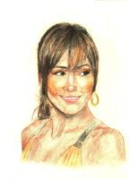 Jennifer Lopez by addy2