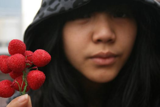 strawberry fields forever by humbalaling