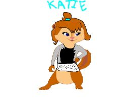 Katie (Kate) Smith by sonazelover132