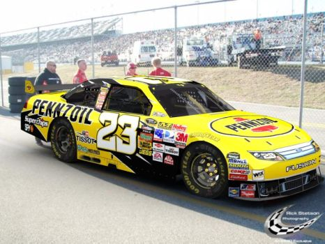 Pennzoil Fusion COT by Lowes4804