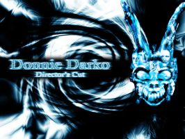 Donnie Darko Director's Cut by NecronomiconED2