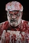 BUTCHER by CalvinHollywood