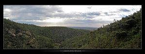 Adelaide Hills by subaqua