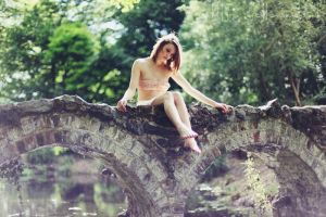 somewhere secret by kittysyellowjacket