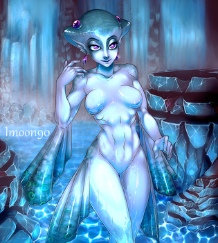 Princess Ruto by Imoon90
