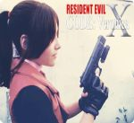 Resident Evil CODE: Veronica by RedfieldClaire