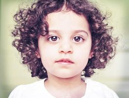 A Smile. by Al3ashAlh