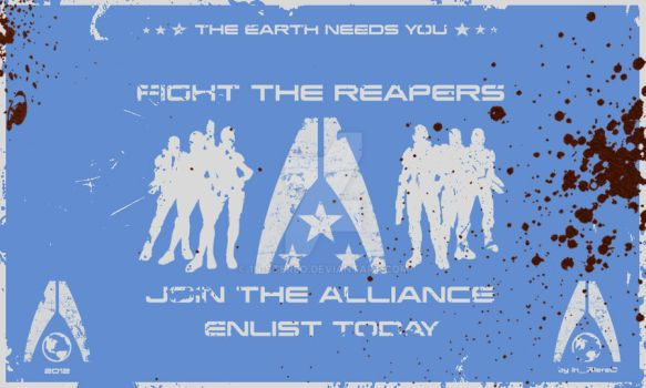 Join the Alliance by 1n-StereO