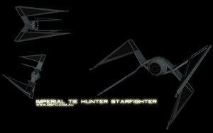 Tie Hunter by Majestic-MSFC