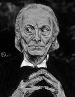 The First Doctor by MrOfir