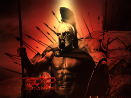 300 - Wallpaper by ASHRAF-GFX