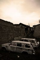 Fueron buenos coches by diegodp
