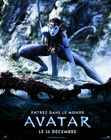 Avatar FanMade 4 by mademoiselle-art