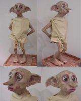 Dobby by darkwax