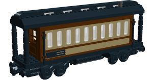 LCRR: Passenger Car 1869-1910 by steamrailwilly