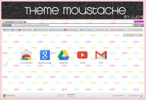 Theme Moustache by LuchiiTutoriales