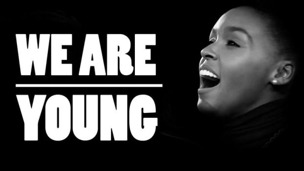 WE ARE YOUNG by efrainmarinho12