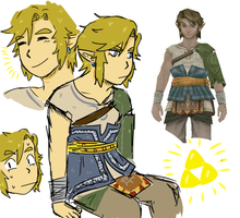 Link by moliupok
